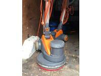 Cleaning Equipment Scrubber Polisher Dryer Joblot