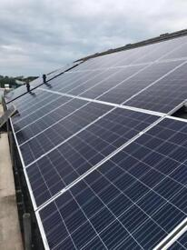 *****COMMERCIAL AND DOMESTIC SOLAR PV*****