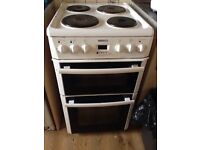 Cooker could sell cheaper need gone asap
