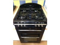 Freestanding Gas Cooker - Leisure Gourmet GRB6GVK