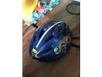 Ben 10 helmet