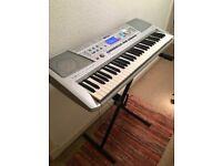 Yamaha keyboard PSR 290