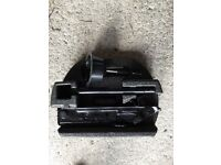 Mk 7 Ford Fiesta Spare Wheel and tools