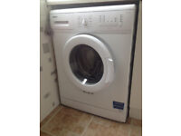 Washing machine BEKO WM6112W