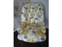 Original Spoon Back Nursing Chair