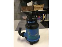Submersible Pump - Nocchi VIPVORT 130/6