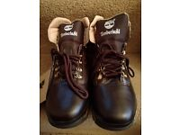Mens Timberland Shoes size 10