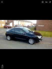 Ford Puma 1.6 Low Mileage £360 ONO