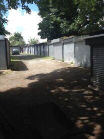 Secure Lockup - Garage - unit - dry storage