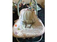 Mamas&papas Rocking chair