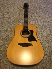 Tanglewood Electric/Acoustic Guitar
