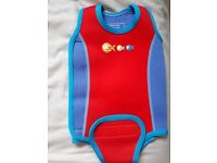 Lovely Mothercare swimsuit 6-12 months
