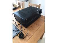 Onkyo TX-NR414 receiver
