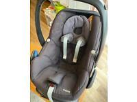 Maxi-Cosi Pebble Car seat - size 0