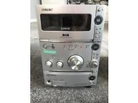 Sony Mini Hi-Fi CMT-CPZ1 DAB