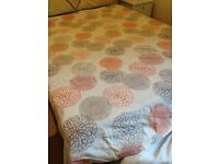 King Size Duvet Cover sets - 2 sets available £ 5.00 each