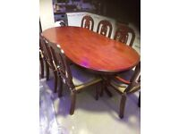 New Dining Table For Sale Malaysian Design