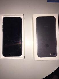 iPhone 7 (Unlocked )