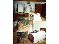 1930's Bedroom suite