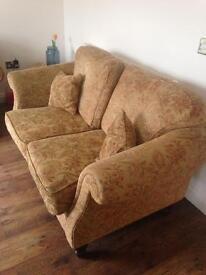 ***BARGAIN*** two-set sofas