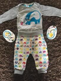 Ted baker 6-9months