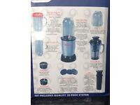 brand new multi purpose mixer/blender/juicer