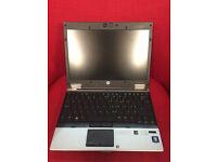 "HP Elite Book 2540p, 12"", Core i7, SSD"
