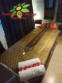 Local Traditional Thai Massage Service in Newmarket Suffolk