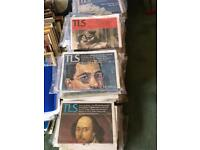Times Literary Supplement (252 Issues)