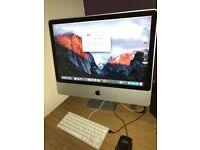 Apple computer in great condition for £700