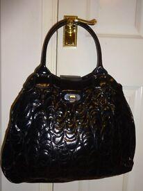 FCUK Black bag – new