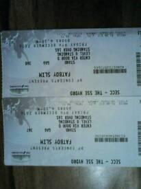 Fat Boy Slim Tickets