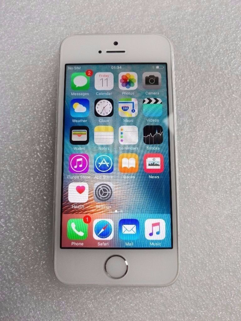 APPLE IPHONE 5S 16GB VODAFONE WITH RECEIPTin Coventry, West MidlandsGumtree - APPLE IPHONE 5S 16GB WORKS ON THE VODAFONE/LEBARA NETWORK SILVER IN COLOUR USED CONDITION COLLECTION FROM QUINTON PARK IN CHEYLESMORE RECEIPT WILL BE PROVIDED TEL 02476 501446 MANY THANKS