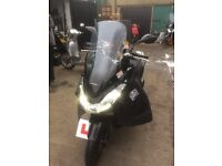 Honda PCX Low Miles 2014