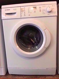 Bosch 1400 Spin 8kg Washing Machine