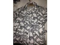 Versace Shirt men's