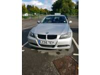 Bmw 320d LOW mileage HPI clear