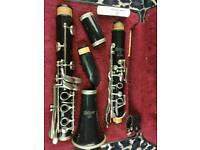 Clarinet selmer cl 300 overhauled