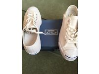 Converse trainers brand new in box never been worn