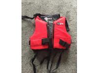 Buoyancy Aid CSR 50N
