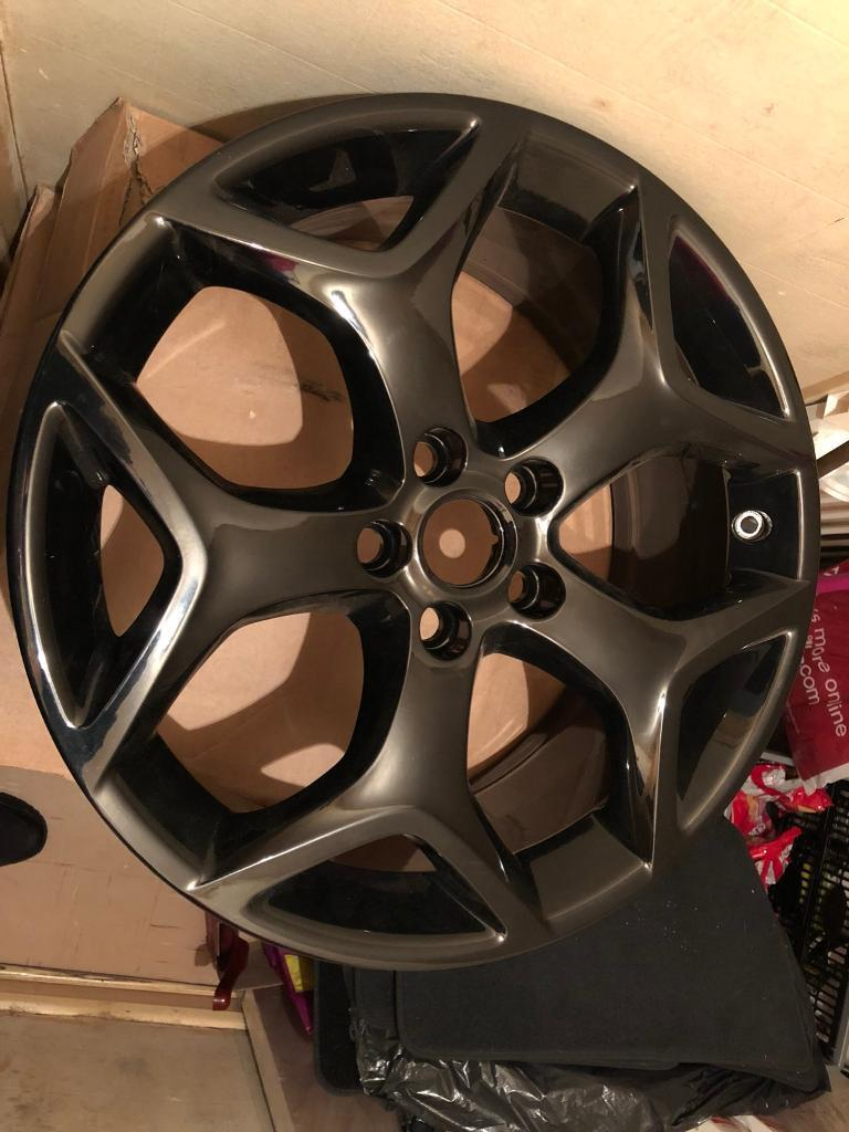 Ford ST ALLOYS 18inch
