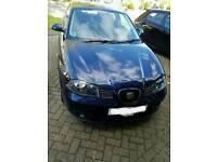 Seat Ibiza 1.4 Sport 2007 3 Door