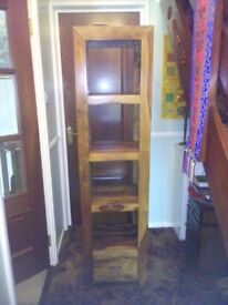 Slim Jim Bookcase