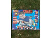 Kids power workshop