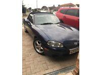 Mazda mx5 for sale