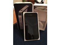 iphone 4, black, 16gb
