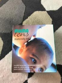 Mama Tens maternity kit