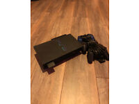 PS2 with 200Gb Hard drive