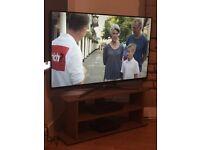 "48"" Samsung Smart TV"