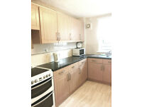 Newly refurbished, ground floor 2 bedroom main door flat in Cumbernauld. No deposit DSS welcome